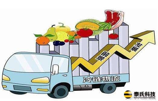 山东省农产品冷链流通标准化示范取得积极成效